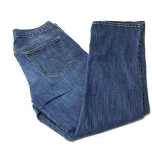Old Navy Jeans - Old Navy Flirt Jeans Womens Size 14 Short